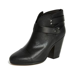 Rag and bone brand new harrow booties